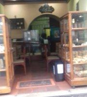 Café Chapineros