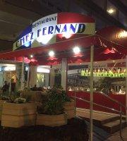 Restaurante Chez Fernand