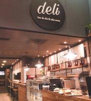 Deli Bar Rosario