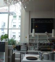 Museumcafe-Linn