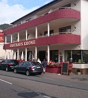 Hotel E Restaurant Krone