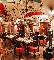 Restaurant Pfefferkorn im Ratskeller