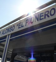 Chiringuito Alonso
