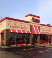 Freddy's Custard & Steakburgers
