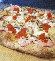 Pizzeria Cin Cin Export