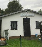 Haus am Hammerweiher