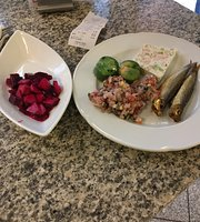 Fisch-Delikatessen Hans-Peter Krutzfeld