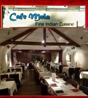 ‪Cafe Mela Indian Restaurant‬