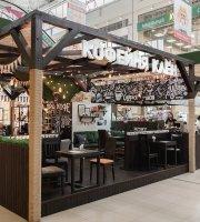 Coffee Shop Klyon