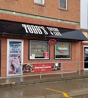 Todd's Tavern & Cafe
