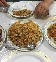 Jerilderie Sports Club Chinese Restaurant