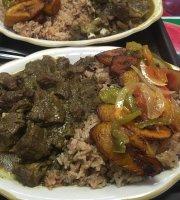 Mariama's African and Jamaican Cuisine Restaurant