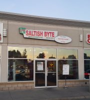 Saltish Byte