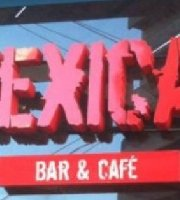 Mexicas bar