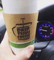 Drip-Thru Coffee