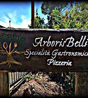 Specialità Gastronomiche - Pizzeria Arboris Belli