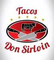 Tacos Don Sirloin