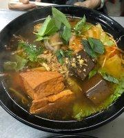 阿香越南美食