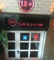 18+ Cafe & Lounge