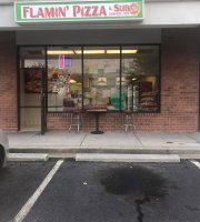 Flamin Pizza and Subs