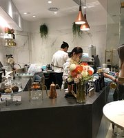Vida Coffee Stand