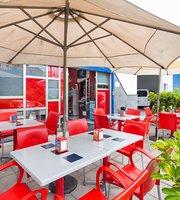 Cafeteria Los Puntales
