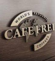 Cafe Frei Karoly korut
