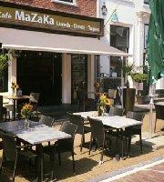Grand cafe Mazaka
