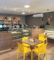 Coffee Break Cafeteria