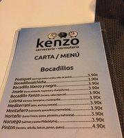 Cerveceria-Vermuteria Kenzo