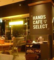 Hnads Cafe Piole Akashi