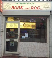 Rock and Roe Ltd. The Twisted Fish Bar