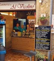 Panineria Al Vicolino