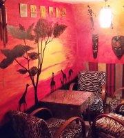 Cajovna v Podzemi - Underground Tea Room