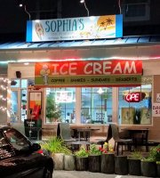 Sophia's Ice Cream