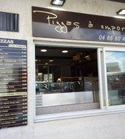 Brasserie Midi Cafe II