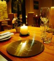 Restaurant at the Bull at Burford Hotel