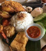 Restoran Anggrek Kuring