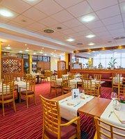 Restauracja w Qubus Hotel Głogów