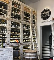 Wine Spot shop & bar