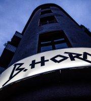 B.horn