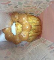 Mister Donut Mirai Nagasaki