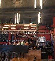 Cafe Beguin