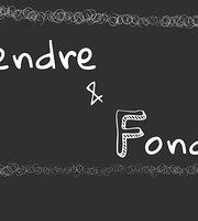 Tendre & Fondue