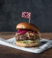 Ellis Gourmet Burger Bastille