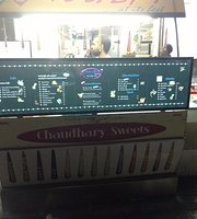Chaudhary Sweets (Raju)