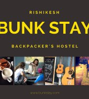 Bunk Stay Cafe