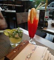 Guilty Gin and Sushi Bar