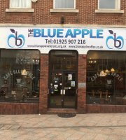 Cafe Blue Apple
