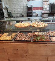Artesanos pizzeria